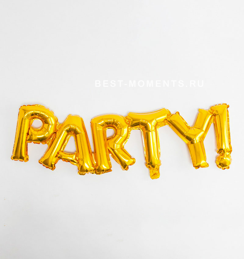 party-gold