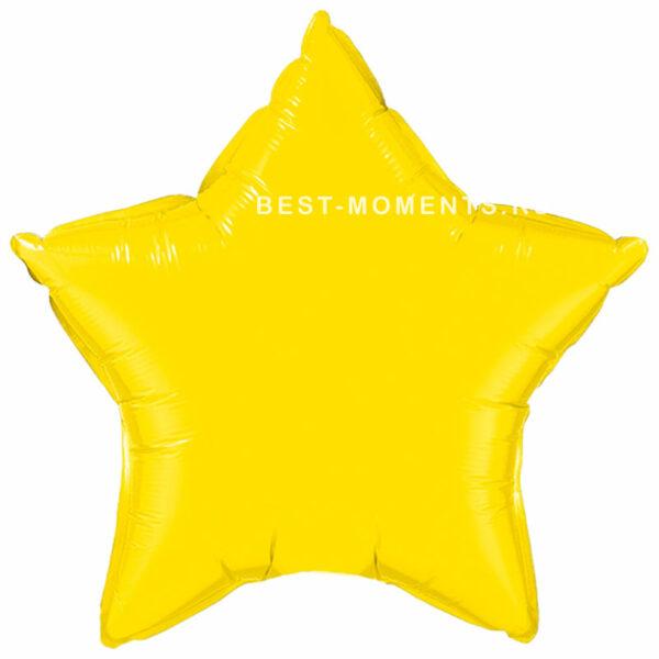 zheltaya-zvezda