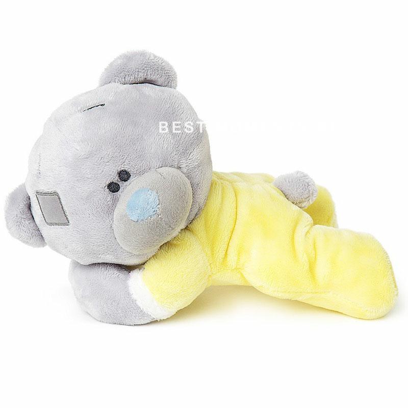 Ttt Lying Bear