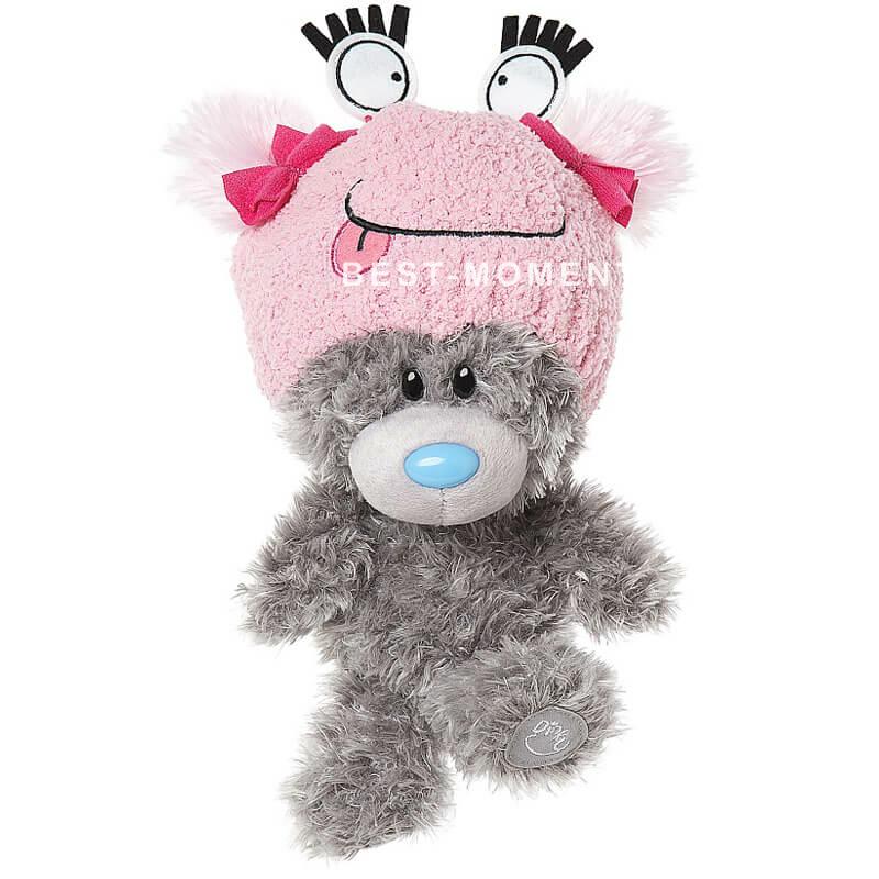 my-dinky-bear-monster