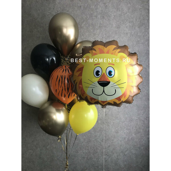бронзовые-шары
